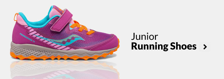 Junior Running Shoes
