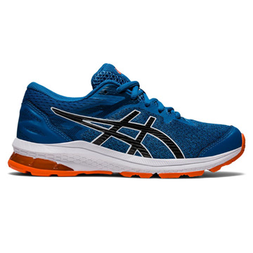 Asics GT 1000 10 GS Junior Running Shoes (Reborn Blue)
