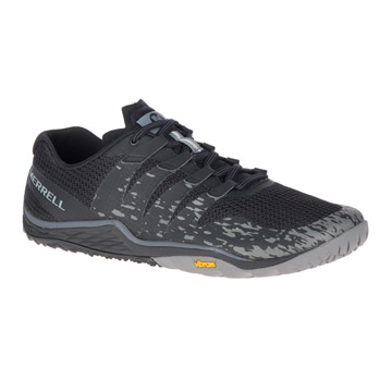 Merrell Trail Glove 5 Mens Shoes (Black)