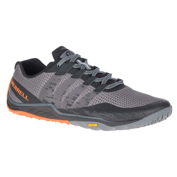 Merrell Trail Glove 5 Mens Shoes (Castlerock)