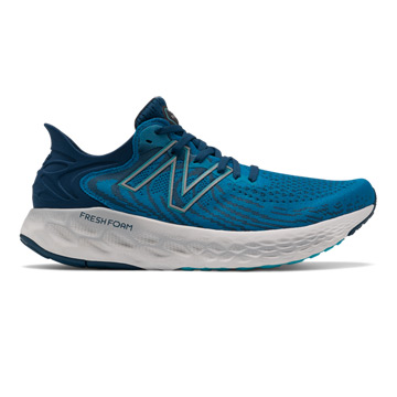 New Balance Fresh Foam 1080 v11 (2E Width) Mens Running Shoes (Wave)