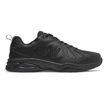New Balance 624v5 Mens Shoes (Black)