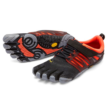 Vibram Fivefingers V-Train Womens Running Shoes