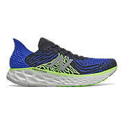 New Balance Fresh Foam M1080 v10 Mens Running Shoes (Dark Blue)