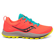 Saucony Peregrine 10 Mens Running Shoes (Mutant)